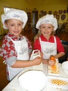 Gourmet Kids 003